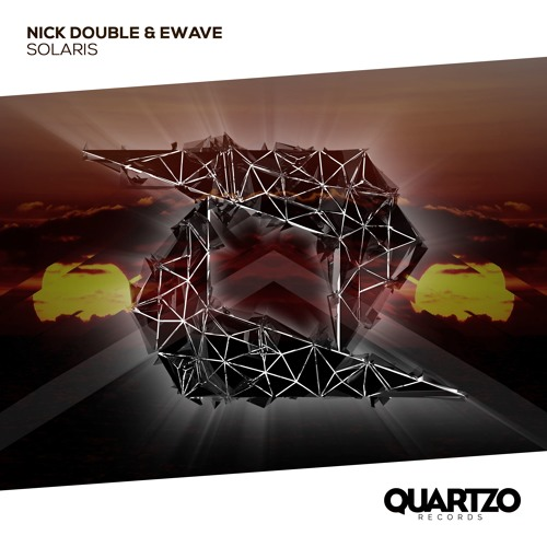 Nick Double & EWAVE - Solaris