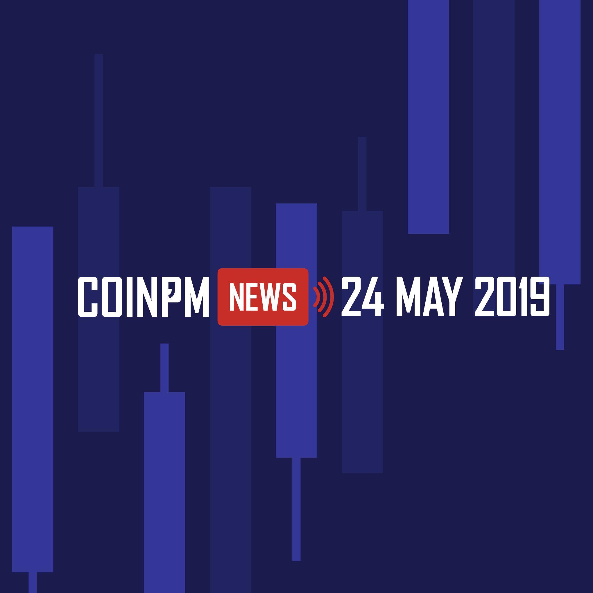 24th May 2019
