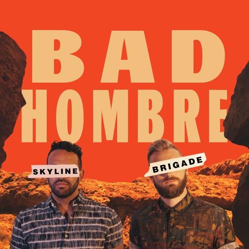 BAD HOMBRE (Feat.AV)
