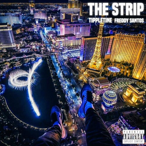 The Strip (feat. FREDDY SANTOS)