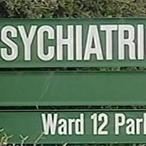"Inside the Psych Ward: K ""Drown The Demons"" (Highgate Mental Health Centre)"