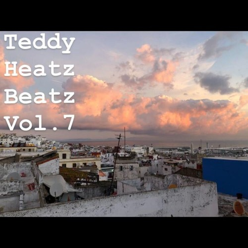Teddy Heatz Beatz Vol.#7
