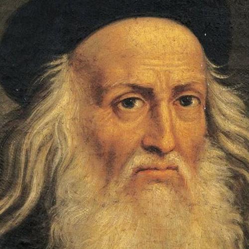 Leonardo Da Vinci v Krajanskom Radiu :-)