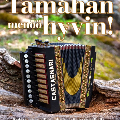 Traditional Finnish Music for Melodeon