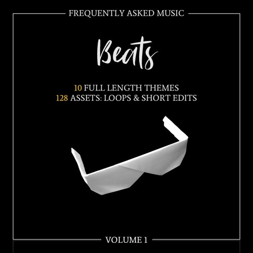 Beats - Volume 1 | Game Music Collection