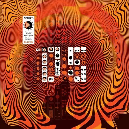 Various Artists - DE:10.05 [ASGDE024]