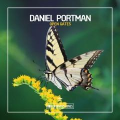 Daniel Portman - Open Gates (Radio Mix)
