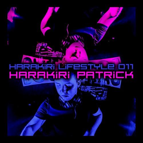 Harakiri Lifestyle Techno Podcast