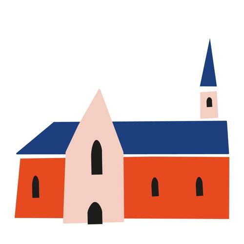 Rondje Om De Kerk #5 - Holwierde