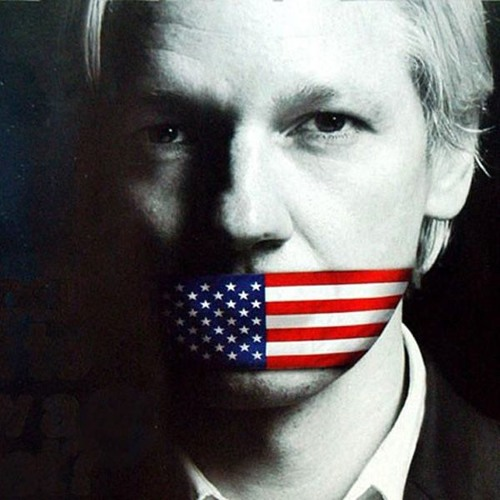 Palast on Critical Hour with Dr. Wilmer Leon: Assange charged under Espionage Act