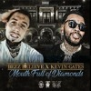"""Bezz Believe x Kevin Gates """"Mouth Full of Diamonds"""" [Audio] *NEW 2019* FREE Mp3 DOWNLOAD!!"""