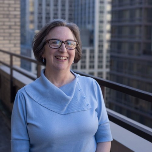 Kathy's Corner: TM for Nurses - Interview with Amy Ruff, RN   May 2019