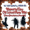 Dj The Shadow Pesents Memorial Day Old School Flava Mix (Disco, Breakdance, Freestyle)