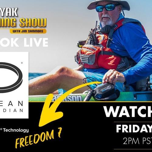 Shark Shield Joins The Kayak Fishing Show Live