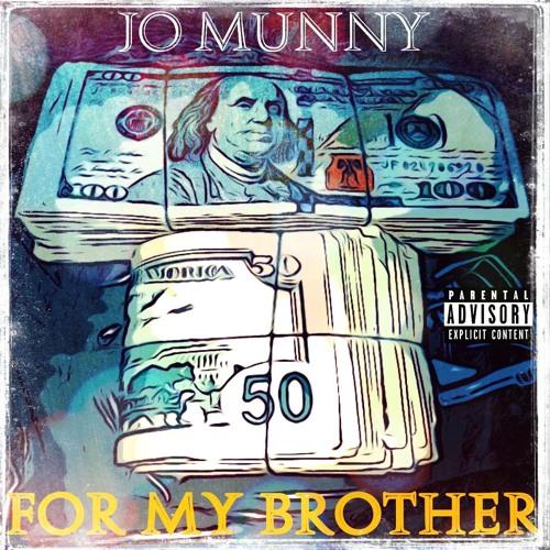 Jo Munny - Hold It Down (prod. by Jrowzey)