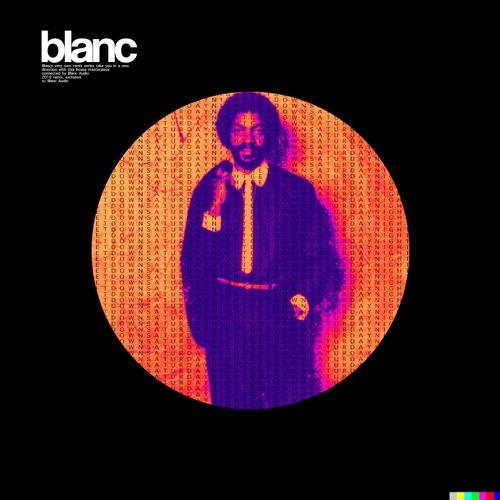 Oliver Cheatham Get Down Saturday Night Del 30 Edit By Blanc
