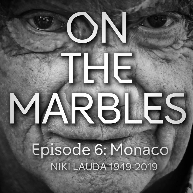 Episode 6: Niki Lauda