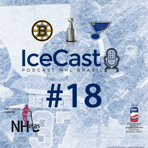 IceCast #18 - Stanley Cup Final