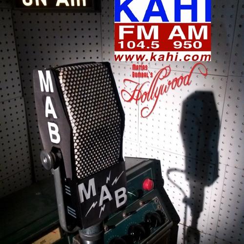 MABHollywood on KAHI AM and FM Auburn-052419-Aladdin-Booksmart-1977 Star Wars Episode IV A New Hope