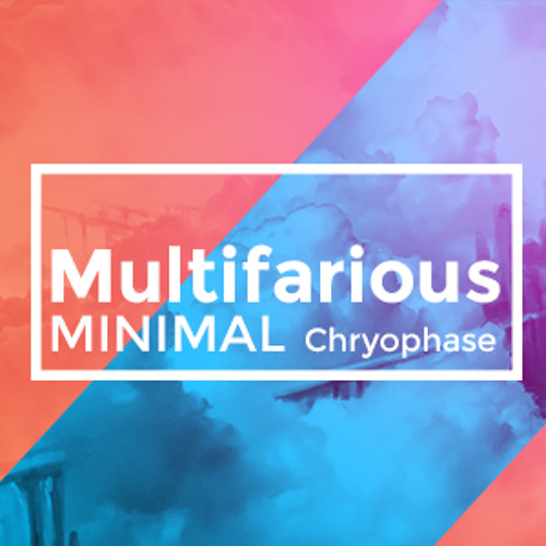 Multifarious Minimal - Volume 059 (DI.FM/Minimal) - (May 2019)