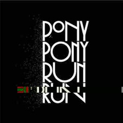 PONY PONY RUN RUN - HEY YOU (PAN Remix)