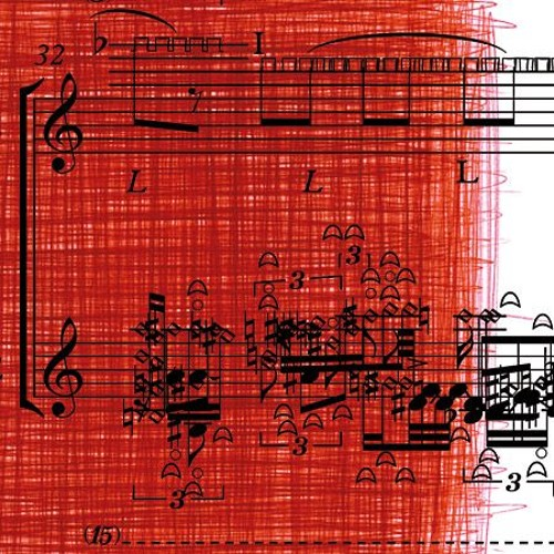 Luca Staffiere - Klangfarbe auf schwingendem Körper