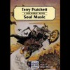 Soul Music By Terry Pratchett Audiobook Sample