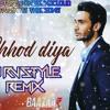 Arijit Singh Chhod Diya Bazaar X DJ RV STYLE | SAD REMIX SONG | Mix2019