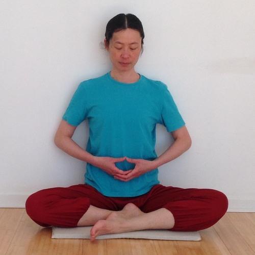 Mindful breathing 1