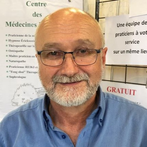 Jean-Marie Salvetat hypnothérapeute
