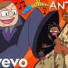 ANT BULLY _ FUNnel Fam Official Music Video (FV Family Animated Vision)