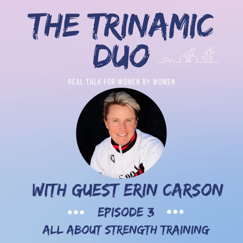 Episode #3: All About Strength Training for Women