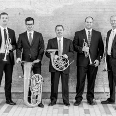 Brass Quintet No. 1 (3 Movements)