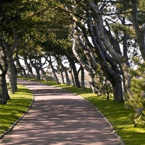 Walking Omaha Beach - Memorial Day Special Ep. 5.272