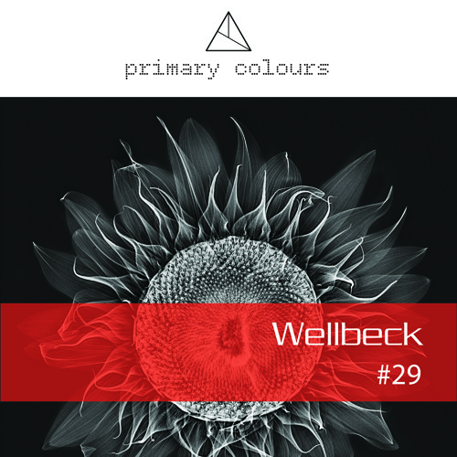 Primary [colours] Mix Series #29 - Wellbeck