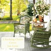 2 Rocking Chairs Cover