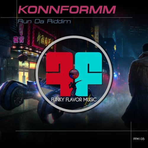 Konnformm - Run Da Riddim (original Mix) FFM135