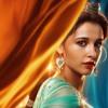 Naomi Scott- speechless (Aladdin OST) short cover
