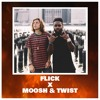 FLICK X MOOSH & TWIST - ALL OF A RIDDIM *FREE DOWNLOAD*