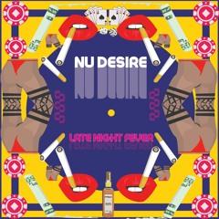 Late Night Fever(Original Mix)