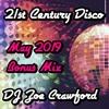 21st Century Disco - May 2019 Bonus Mix