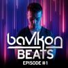 Moombahton Mix 2018 | bavikon beats #1
