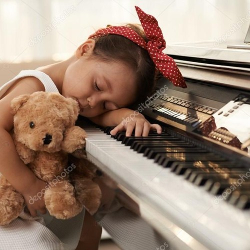 Lullabye (Goodnight, My Angel) Custom Backing Track-2