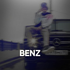 (FREE) Lil Peep Benz Truck Type Beat - (Prod. LOW)