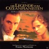 """Morricone E. - Improvisation on """"Playing Love"""" from """"The Legend of 1900"""" (piano)"""