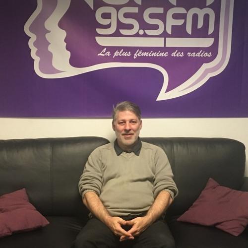 Loic Grosman était l'invité de la semaine dans la Pause Actu !