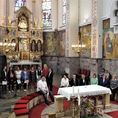 Prisluhni akademiji med 10. zahvalnim dnevom slepih in slabovidnih Slovenije