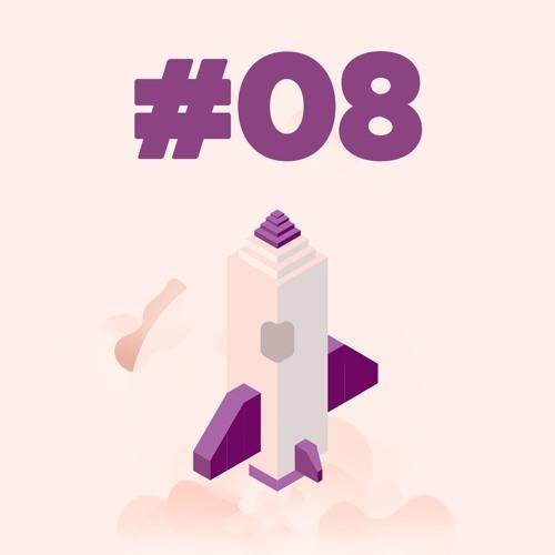 Ep. 08 • Être imparfait & authentique