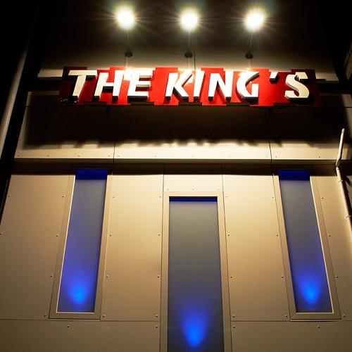 KIngs Club 18 - 5-19