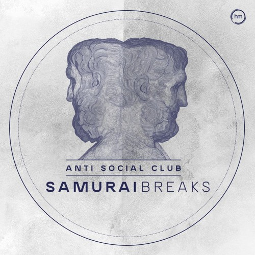 Samurai Breaks - Badman Run De Tune by Drum&BassArena